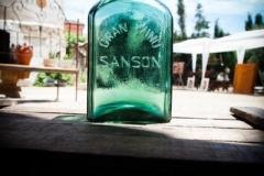 Botella Gran Vino Sanson