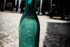 Botella Laboratorios Foret