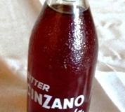 Botellas de Bitter Cinzano Soda