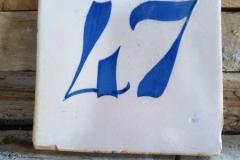 Placa Nº 47