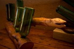 Botellero serpiente