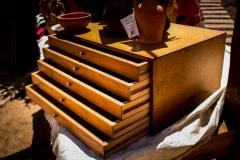 Mueble de cajones