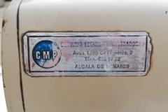 Caja registradora Gispert SA
